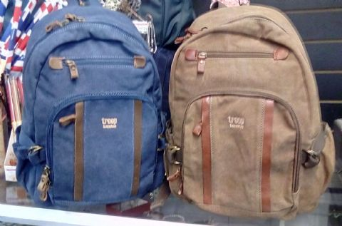 The Medium Backpack Rucksack